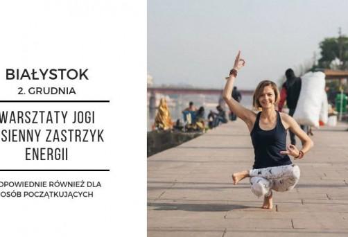 Jesienny zastrzyk energii z Natalią Knopek -simplife.pl