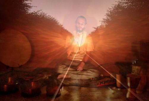 """""""Podróż w głąb siebie"""" – koncert z medytacją"""